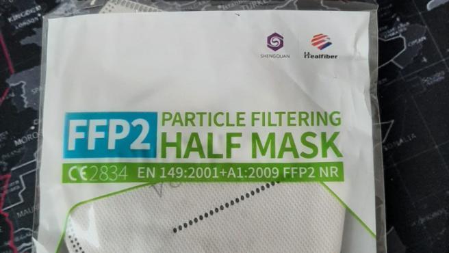 El Sindicato Profesional de la Ertzaintza (SiPE) ha solicitado este miércoles la retirada inmediata de todas las mascarillas FFP2 en cuya composición esté presente el grafeno que se han suministrado en los centros policiales, por sus posibles riesgos pulmonares.