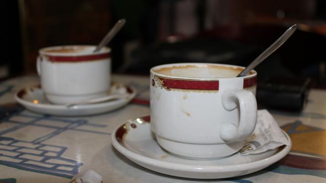 Archivo - CAFE, BAR, PRECIO, IPC