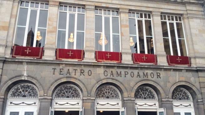 Archivo - Teatro Campoamor.