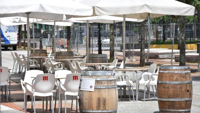"""Hosteleros gallegos: entre la """"satisfacción"""" por las cenas en restaurantes y la """"preocupación"""" por los bares"""