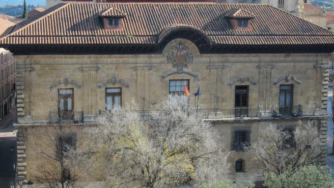 Archivo - Tribunal Superior de Justicia de Asturias (TSJA)