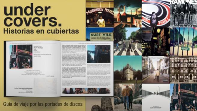 'Under Covers. Historias en cubiertas'.