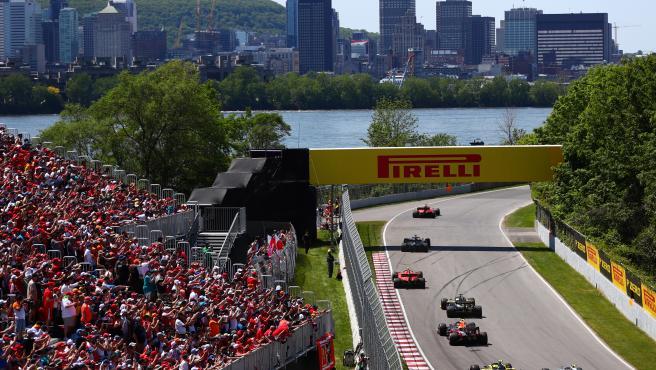 Gran Premio de Canadá de 2019