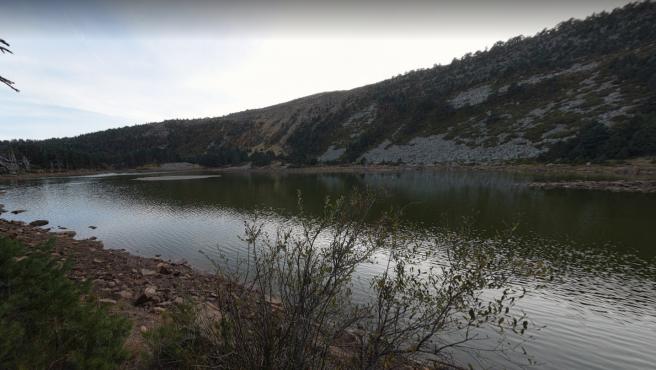 Lagunas de Neila, en la Sierra de la Demanda.
