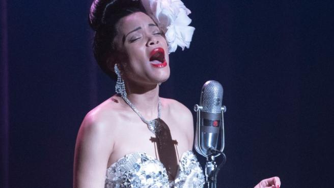 Los EE UU contra Billie Holiday