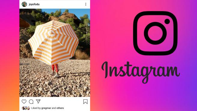 Con esta función, Instagram pretende ayudar a sus usuarios a enfocarse en las fotos y vídeos que comparten y no en los 'me gusta'.