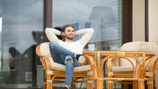 El buen tiempo anima a disfrutar de planes en nuestra terraza o balcón.