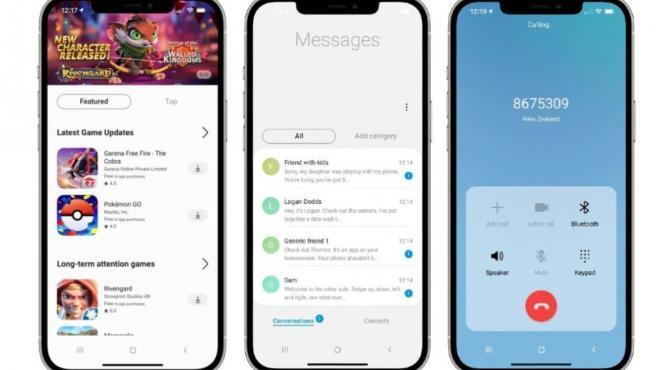 Con iTest, podrás comprobar las distintas funciones que ofrece Android