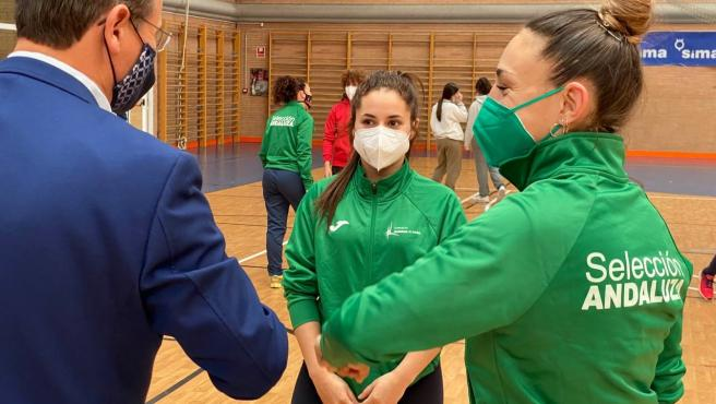 Ayuntamiento desarrolla el primero de los cuatro cursos de defensa personal para mujeres