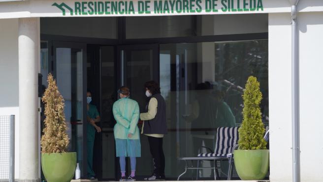 Residencia de Mayores de Silleda