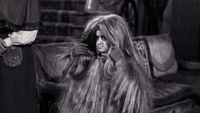 Felix Silla en 'La familia Addams'