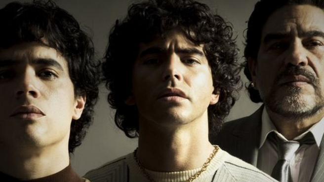 Maradona: Sueño bendito': la serie biográfica sobre Maradona ya tiene  tráiler