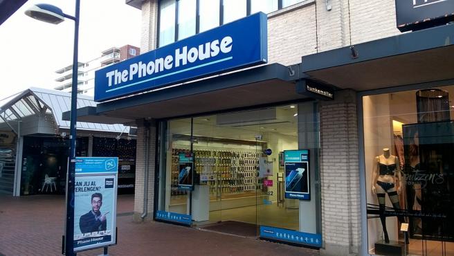 Los datos privados de 3 millones de clientes de Phone House han sido robados.