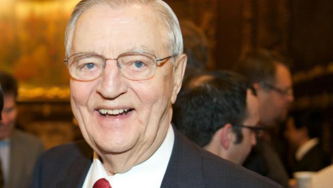 Walter Mondale, en 2014