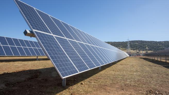 Archivo - Proyecto Fotovoltaico.