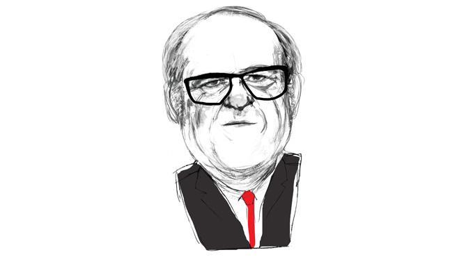 Ilustración de Ángel Gabilondo.