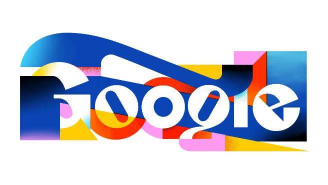 'Doodle' de Google dedicado a la letra N por el Día de la Lengua Española de las Naciones Unidas.