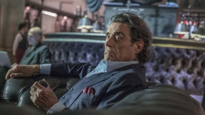 La serie precuela de 'John Wick' se centrará en el personaje de Ian McShane  durante su juventud