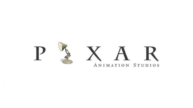 Logo de Pixar