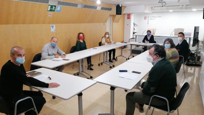 El Govern crea un grupo de trabajo para implementar la prestación de la eutanasia en Baleares.