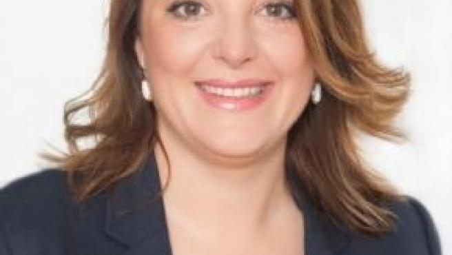 L'alcaldessa de Llaurí (València), Ana María González