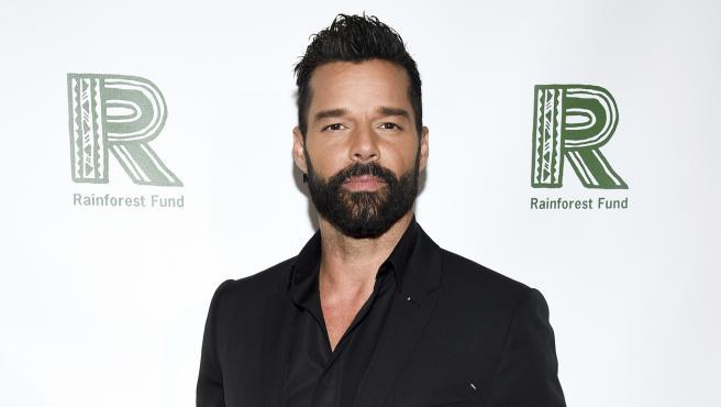 Ricky Martin en 2019.