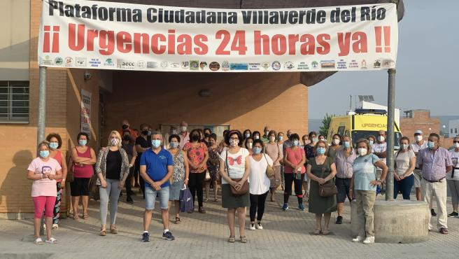 La Junta lamenta el incidente del bebé de Villaverde y prevé restituir en mayo la atención sanitaria de tarde