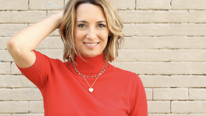 Patricia Ramírez, psicóloga y autora de 'Somos fuerza'.