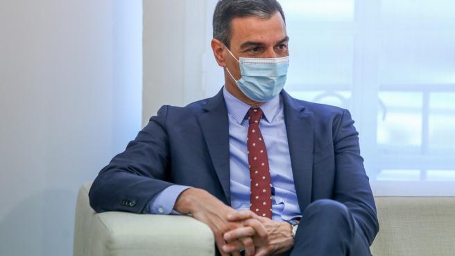 Pedro Sánchez visitará este miércoles el Centro de Investigación Básica de Janssen en Toledo