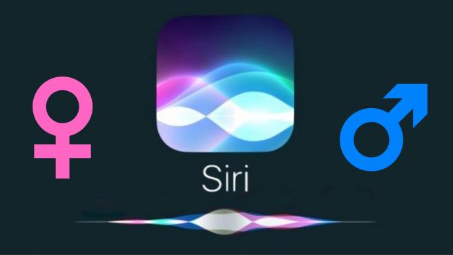 Actualmente, la versión estadounidense es la única con cuatro opciones de voz.
