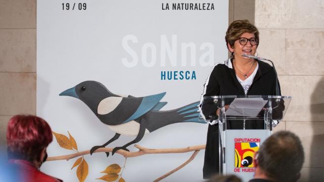 Un gran homenaje a Pau Donés protagonizará el inicio del Festival SoNna de la Diputación de Huesca