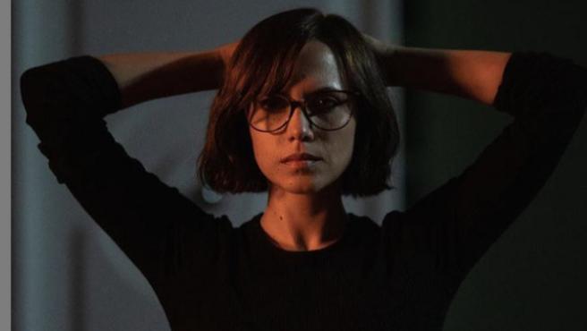 Aura Garrido es Olivia en 'El inocente'