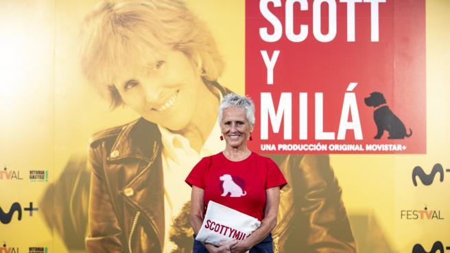 La tercera temporada de 'Scott y Milá' podrá verse a partir del 20 de mayo.