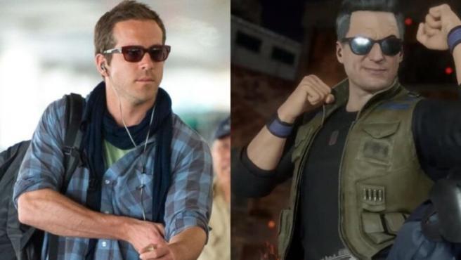 Ryan Reynolds, ¿el próximo Johnny Cage de 'Mortal Kombat'?