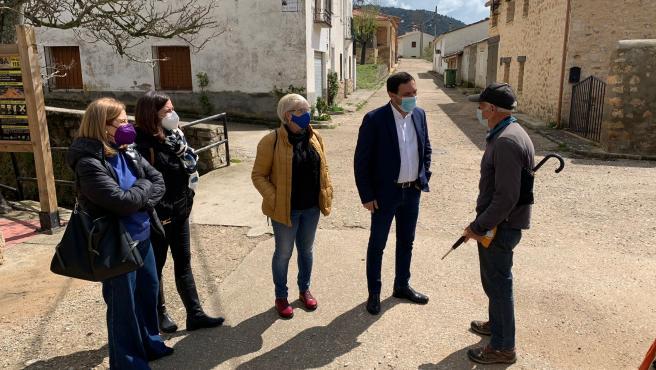 Fuertescusa mejorará sus pistas polideportivas gracias a los casi 15.000 euros aportados por la Diputación de Cuenca