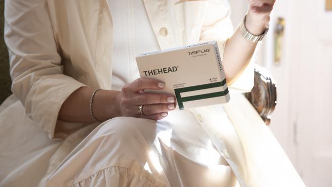 """THEFLAG simboliza tres valores: """"bienestar"""", exclusividad y dinamismo."""