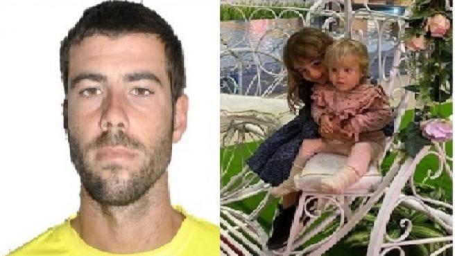 Tomás Antonio Gimeno, de 37 años, y sus dos hijas Anna y Olivia Gimeno Zimmerman, de 1 y 6 años, están en paradero desconocido desde el martes en Tenerife y la investigación se centra en la embarcación del padre, localizada a la deriva y vacía frente al puertito de Güímar.