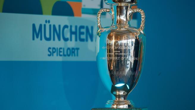 Trofeo de la Eurocopa