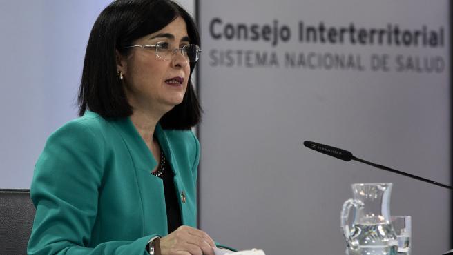 La ministra Carolina Darias visita Asturias este lunes para interesarse sobre la evolución de la pandemia
