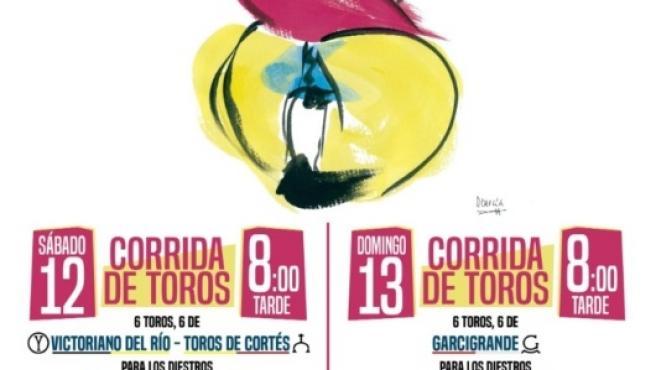 Aplazados a junio los tres festejos de la Feria taurina de San Pedro Regalado de Valladolid