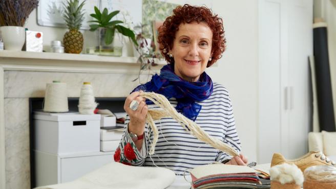Carmen Hijosa, emprendedora española