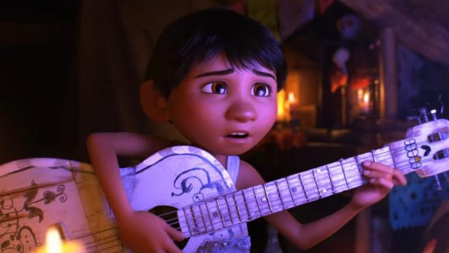 Para las escenas de la película de Coco, el equipo de fotografía viajó hasta México para captar bien la luz.