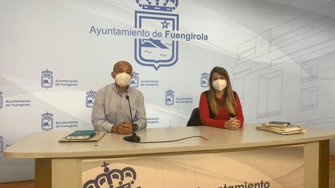 El Ayuntamiento de Fuengirola promocionará la labor de las asociaciones durante la Semana del Voluntariado