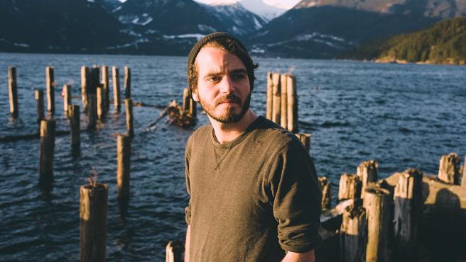 Pierce Fulton, productor de música dance.