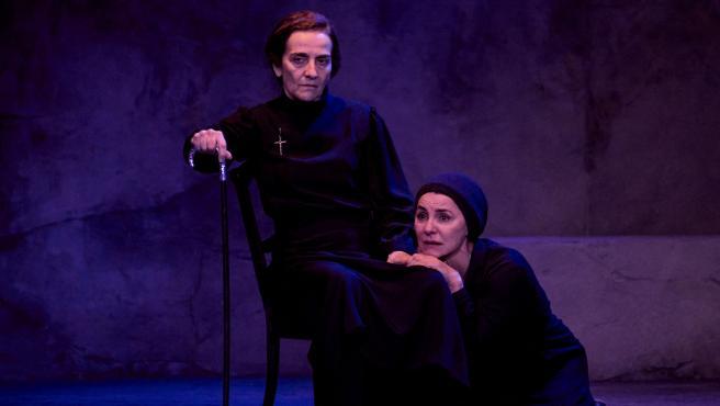 Teatro Lope de Vega acoge este fin de semana 'La casa de Bernarda Alba', dirigida por José Carlos Plaza