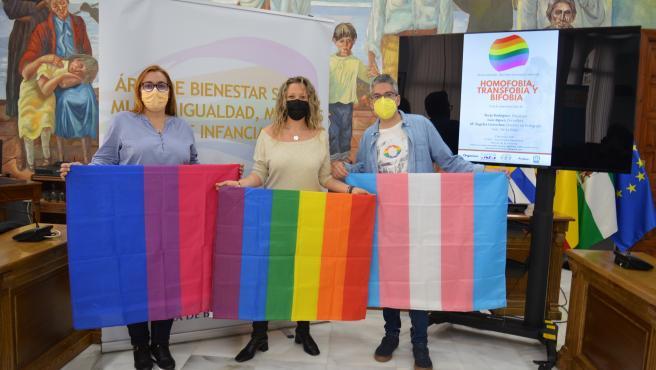 Bienestar Social de Rincón a visibilizará las distintas sensibilidades en el Día contra la Lgtbifobia