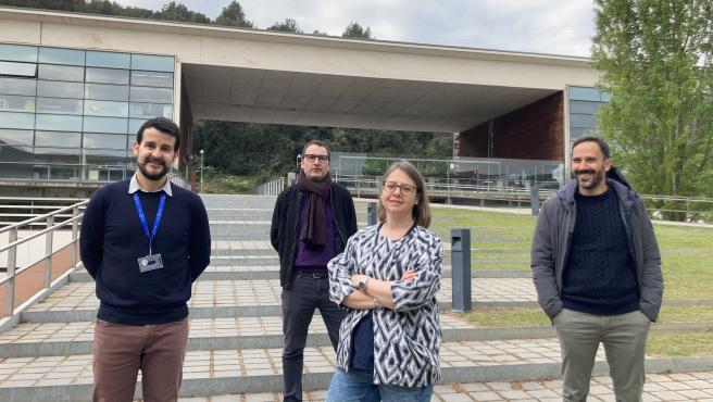 La UdG creará oficinas de conocimiento y tecnología en cinco universidades balcánicas
