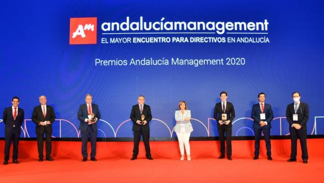 Andalucía Management apuesta por las tecnologías disruptivas para afrontar los retos del futuro empresarial