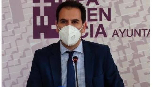 Ayuntamiento de Palencia recurrirá al Supremo el caso de la calle Jardines por el que adeuda 25 millones a Diputación