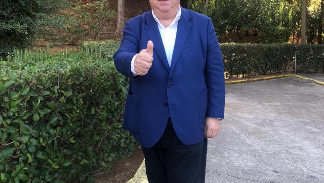 """Vicente Tirado reclama listas de unidad en los congresos que restan al PP para dar ejemplo de """"unidad en la pluralidad"""""""